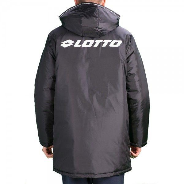 Lotto Куртка синтепоновая мужские модель T5544 характеристики, 2017