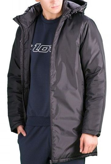 Куртка синтепоновая мужские Lotto модель T5544 приобрести, 2017