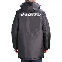 Куртка синтепоновая мужские Lotto модель T5544 , 2017