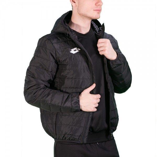 Куртка синтепонова Lotto модель T5546 — фото - INTERTOP