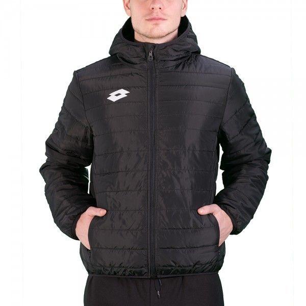 Куртка синтепонова Lotto модель T5546 — фото 2 - INTERTOP