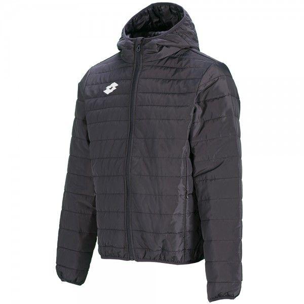 Куртка синтепонова Lotto модель T5546 — фото 5 - INTERTOP