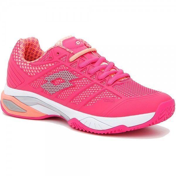 Lotto / Кросівки тенісні жіночі VIPER ULTRA IV CLY W T6433