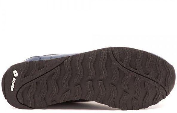 Кроссовки мужские TRAINER XII LTH T6509 брендовая обувь, 2017