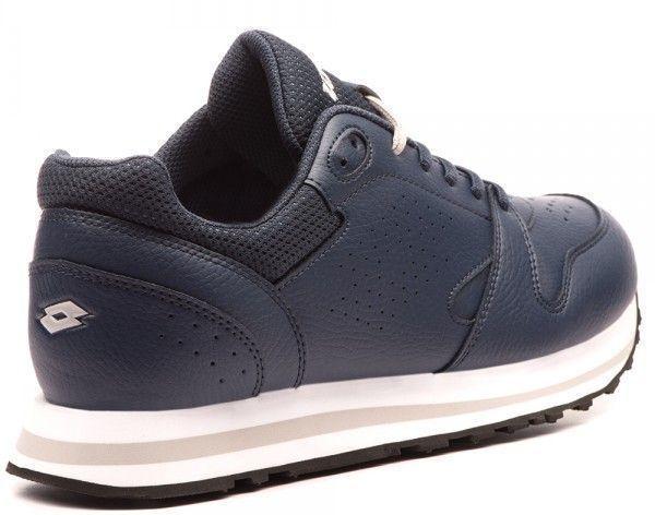 Кроссовки мужские TRAINER XII LTH T6509 размеры обуви, 2017