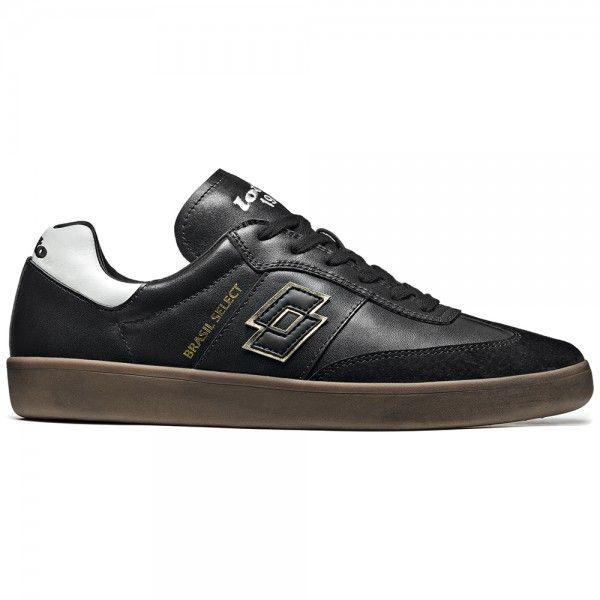 Кроссовки мужские BRASIL SELECT LTH T7364 брендовая обувь, 2017
