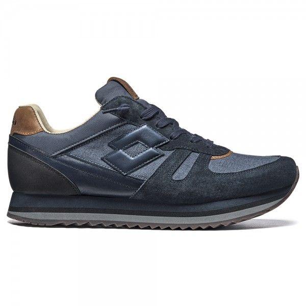 Кроссовки для мужчин KYOTO T7401 брендовые, 2017