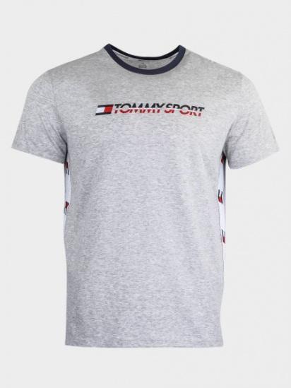 Футболка Tommy Hilfiger модель S20S200108-001 — фото - INTERTOP