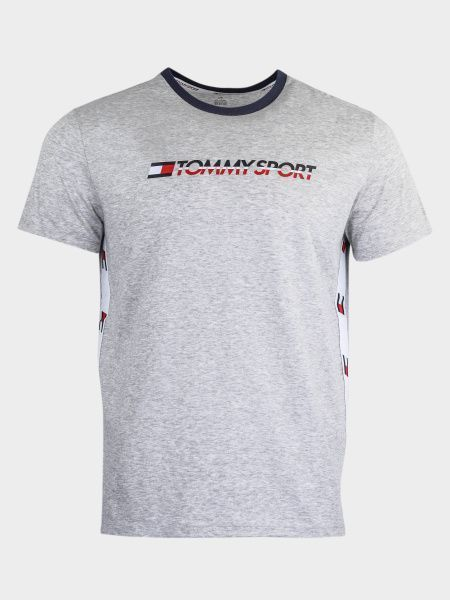 Футболка мужские Tommy Hilfiger модель TC1012 цена, 2017