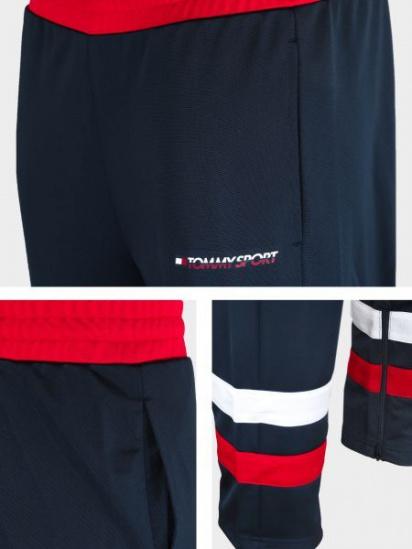 Спортивні штани Tommy Hilfiger модель S20S200159-401 — фото 3 - INTERTOP