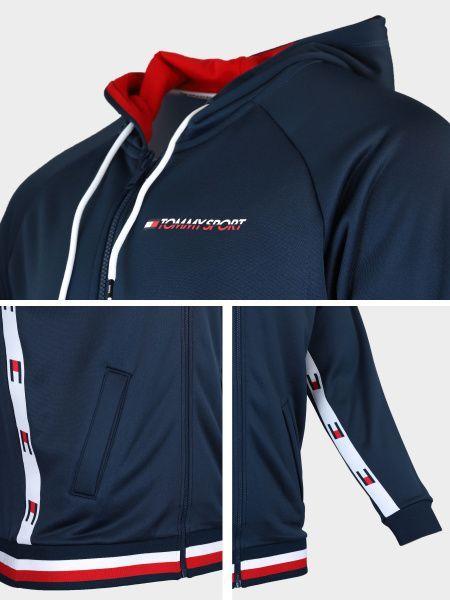 Tommy Hilfiger Кофти та светри чоловічі модель S20S200137-401 відгуки, 2017