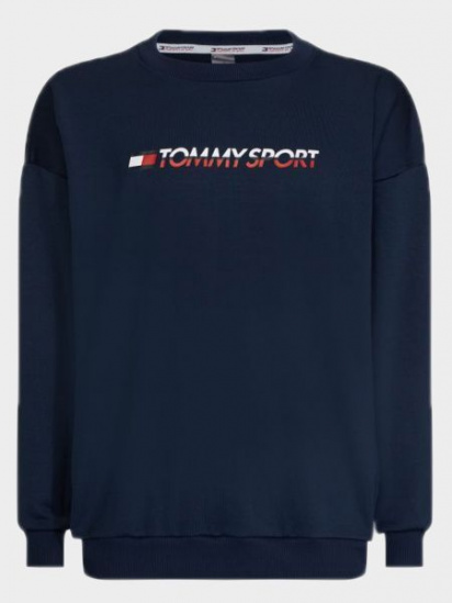 Пуловер Tommy Hilfiger - фото