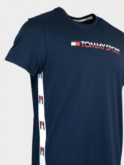 Футболка Tommy Hilfiger модель S20S200108-401 — фото 3 - INTERTOP