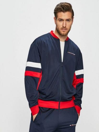 Кофта спортивна Tommy Hilfiger модель S20S200158-401 — фото - INTERTOP