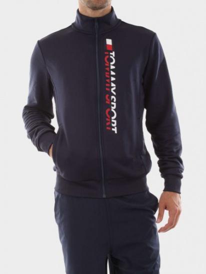 Кофта спортивна Tommy Hilfiger модель S20S200061-401 — фото - INTERTOP
