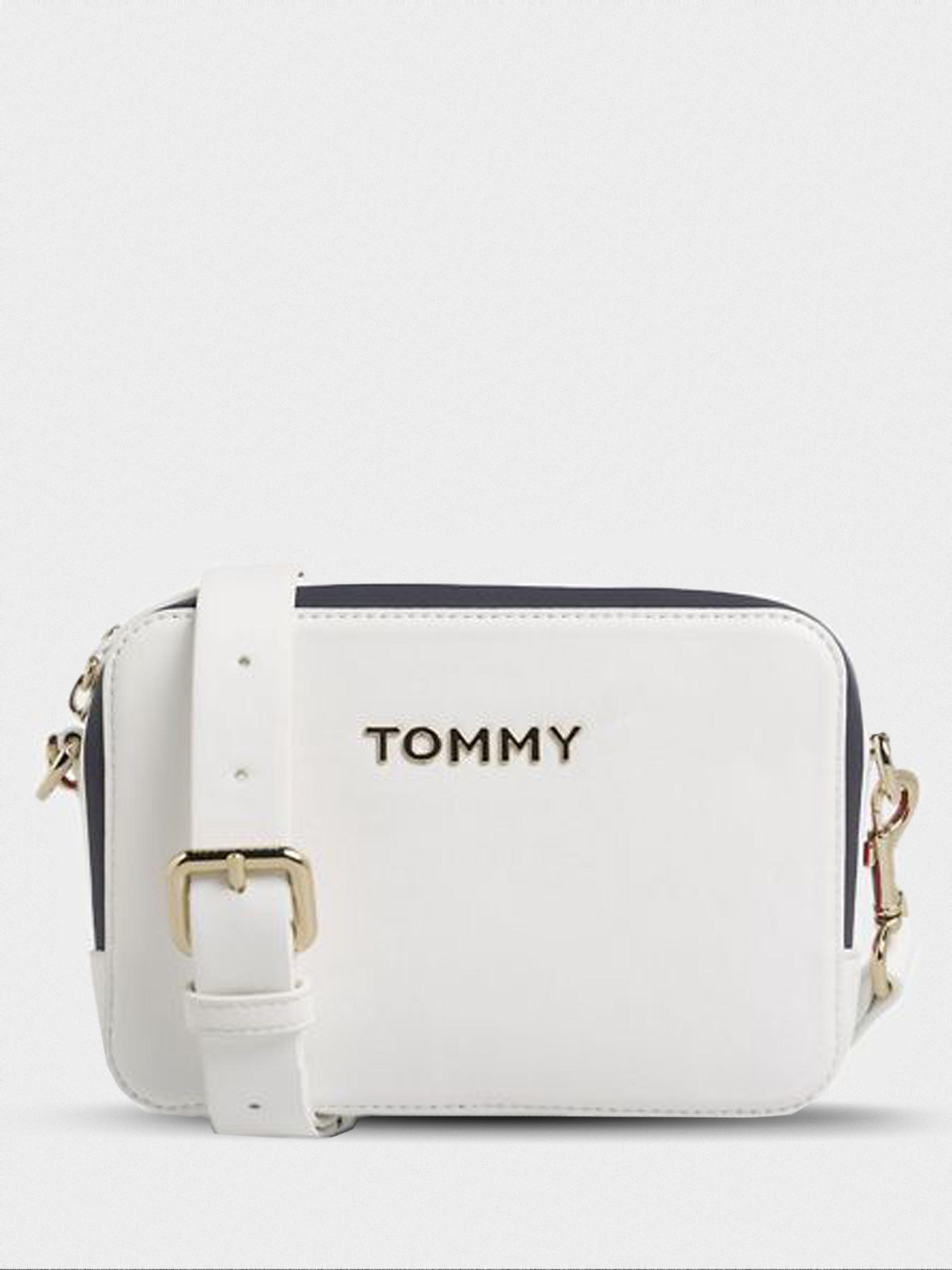 Купить Сумка модель TC1042, Tommy Hilfiger, Белый