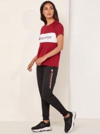 Штаны спортивные женские Tommy Hilfiger модель TC1136 приобрести, 2017