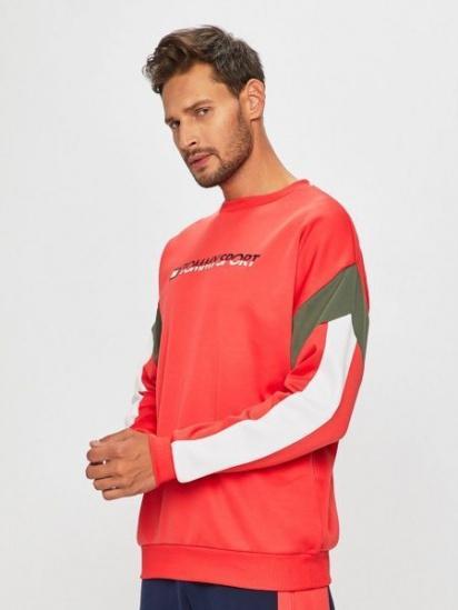 Пуловер Tommy Hilfiger модель S20S200275-603 — фото - INTERTOP