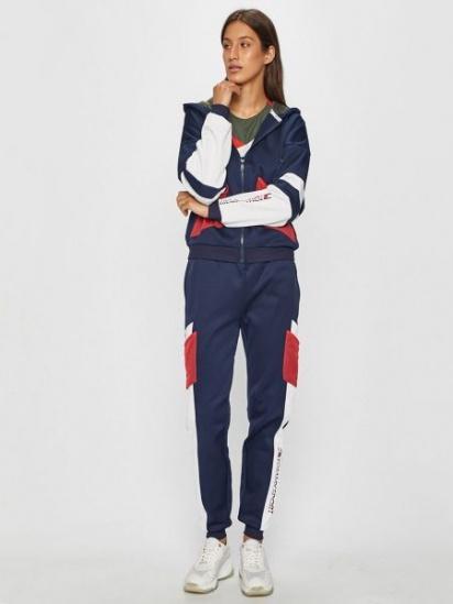 Кофта женские Tommy Hilfiger модель TC1155 отзывы, 2017