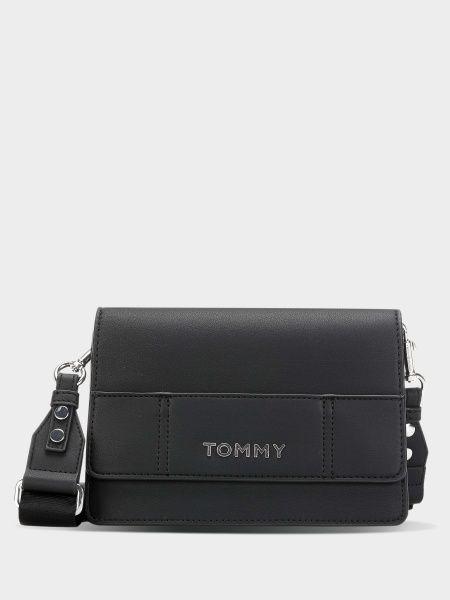 Купить Сумка модель TC1209, Tommy Hilfiger, Черный