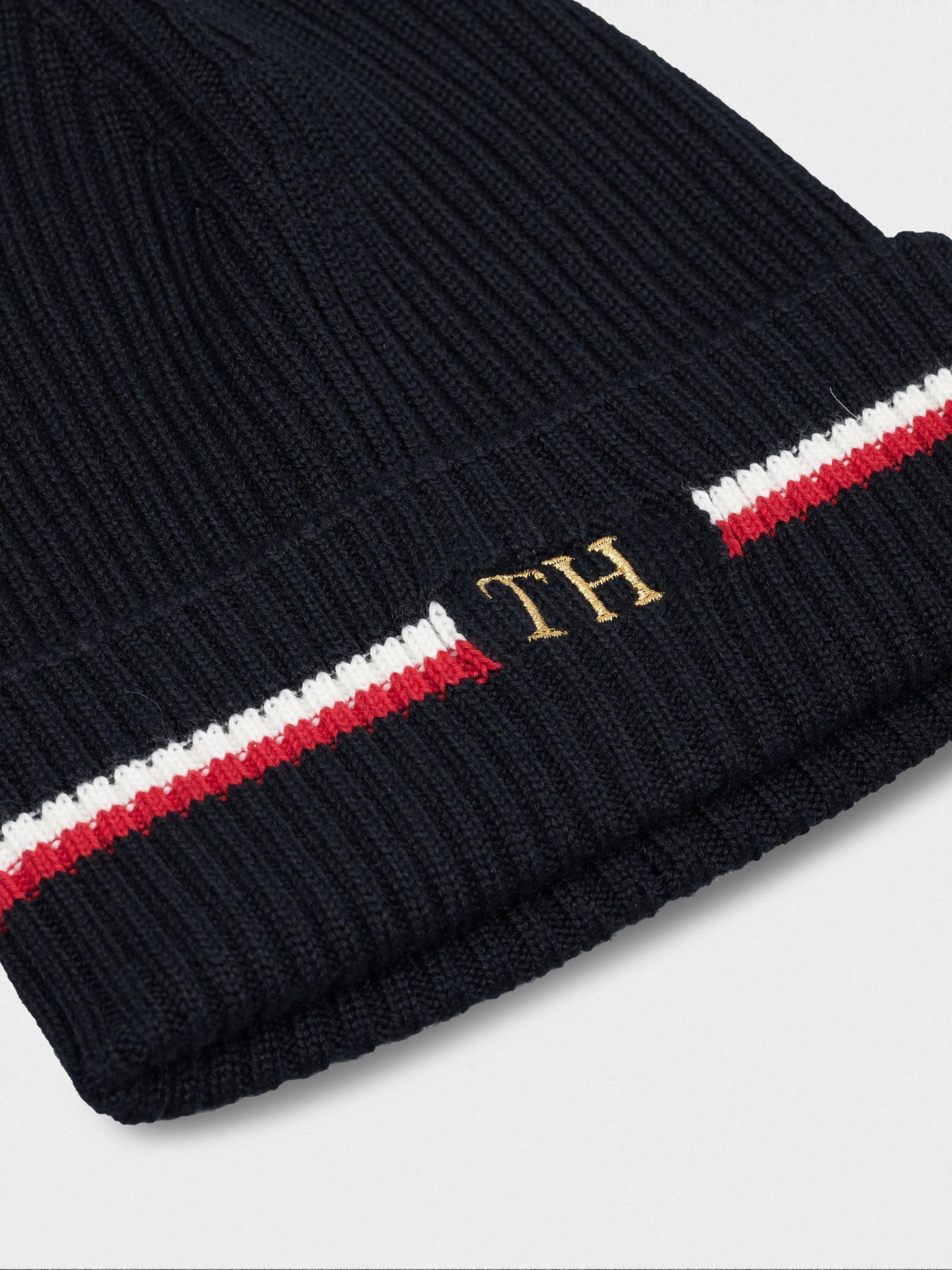 Шапка мужские Tommy Hilfiger модель TC1244 цена, 2017