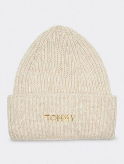 Шапка женские Tommy Hilfiger модель TC1255 качество, 2017