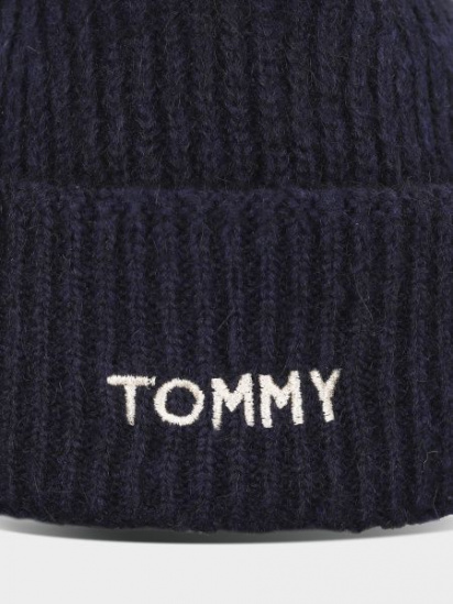 Шапка женские Tommy Hilfiger модель TC1256 отзывы, 2017
