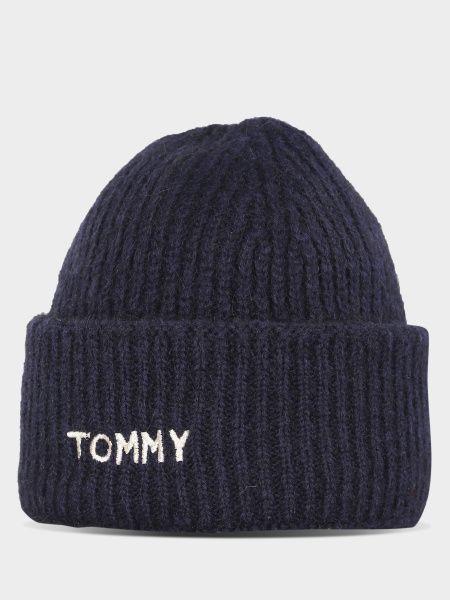 Шапка женские Tommy Hilfiger модель TC1256 качество, 2017