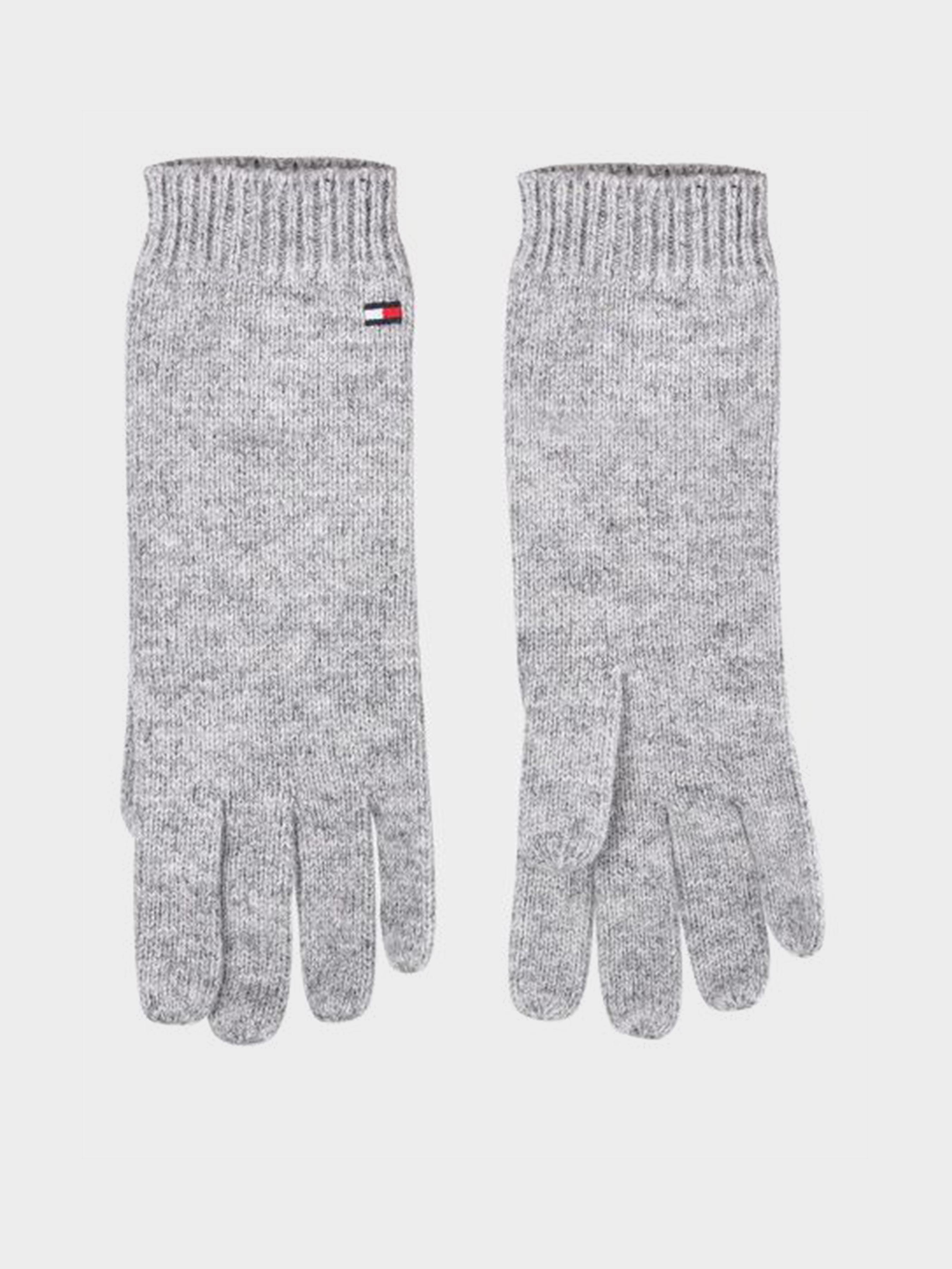 Перчатки женские Tommy Hilfiger модель TC1263 цена, 2017