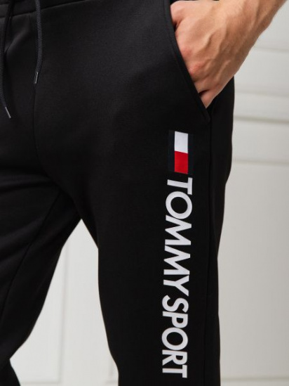 Спортивні штани Tommy Hilfiger модель S20S200189-003 — фото 4 - INTERTOP