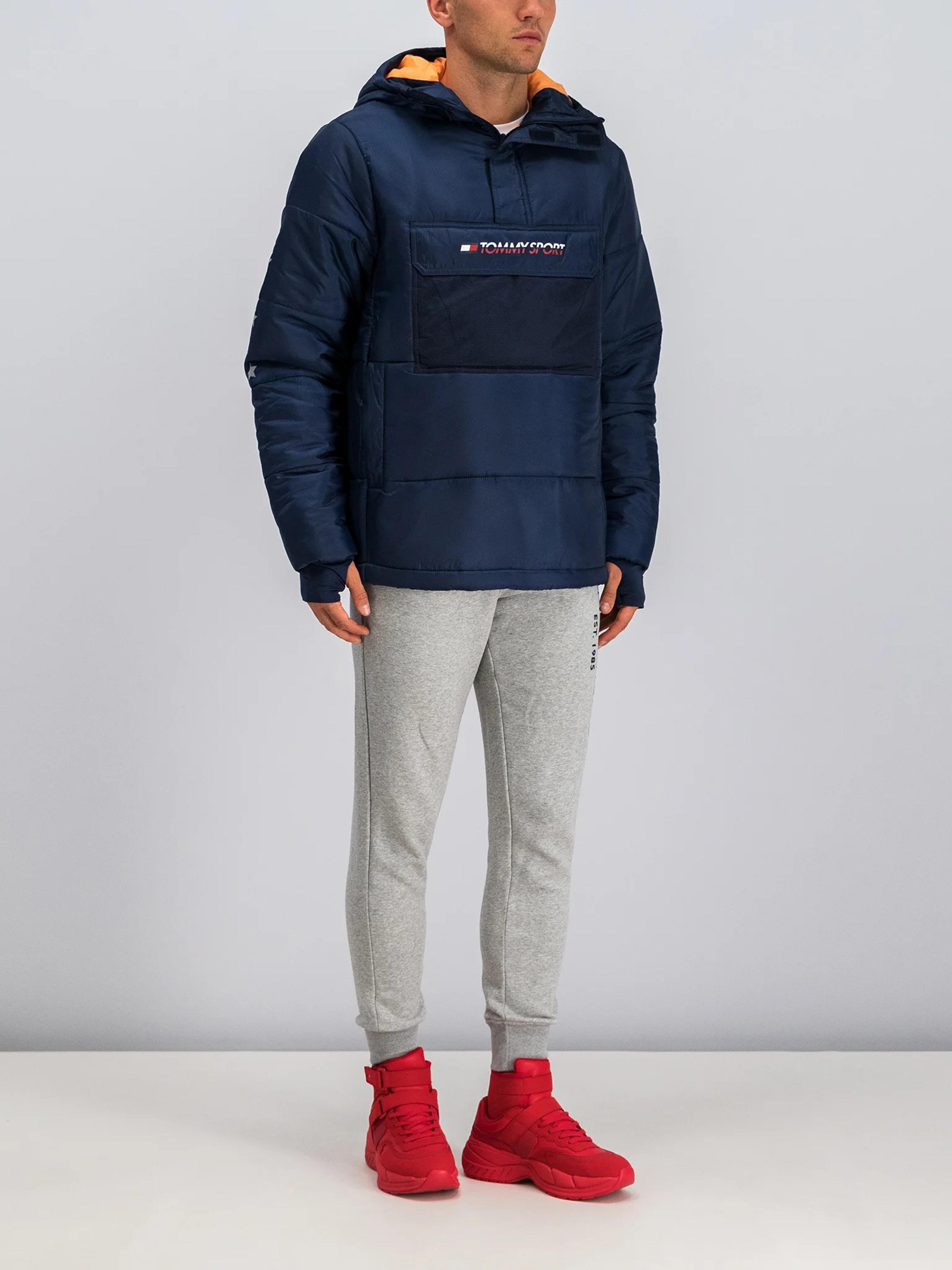 Tommy Hilfiger Куртка чоловічі модель S20S200264-401 , 2017