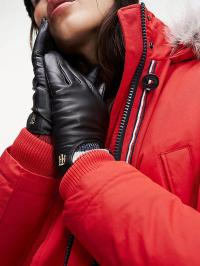Перчатки женские Tommy Hilfiger модель TC1291 приобрести, 2017