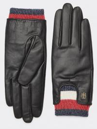 Перчатки женские Tommy Hilfiger модель TC1291 цена, 2017