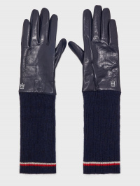 Перчатки женские Tommy Hilfiger модель TC1292 цена, 2017