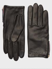 Перчатки женские Tommy Hilfiger модель TC1293 цена, 2017