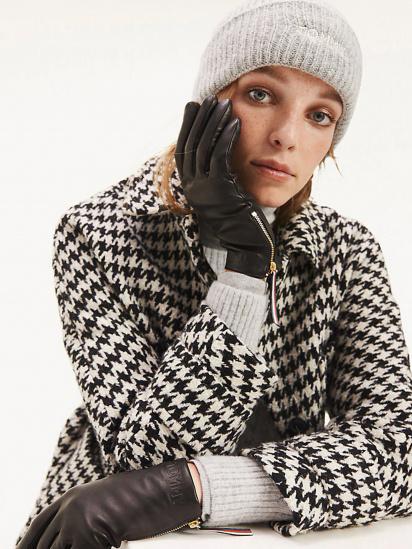 Перчатки женские Tommy Hilfiger модель TC1293 приобрести, 2017