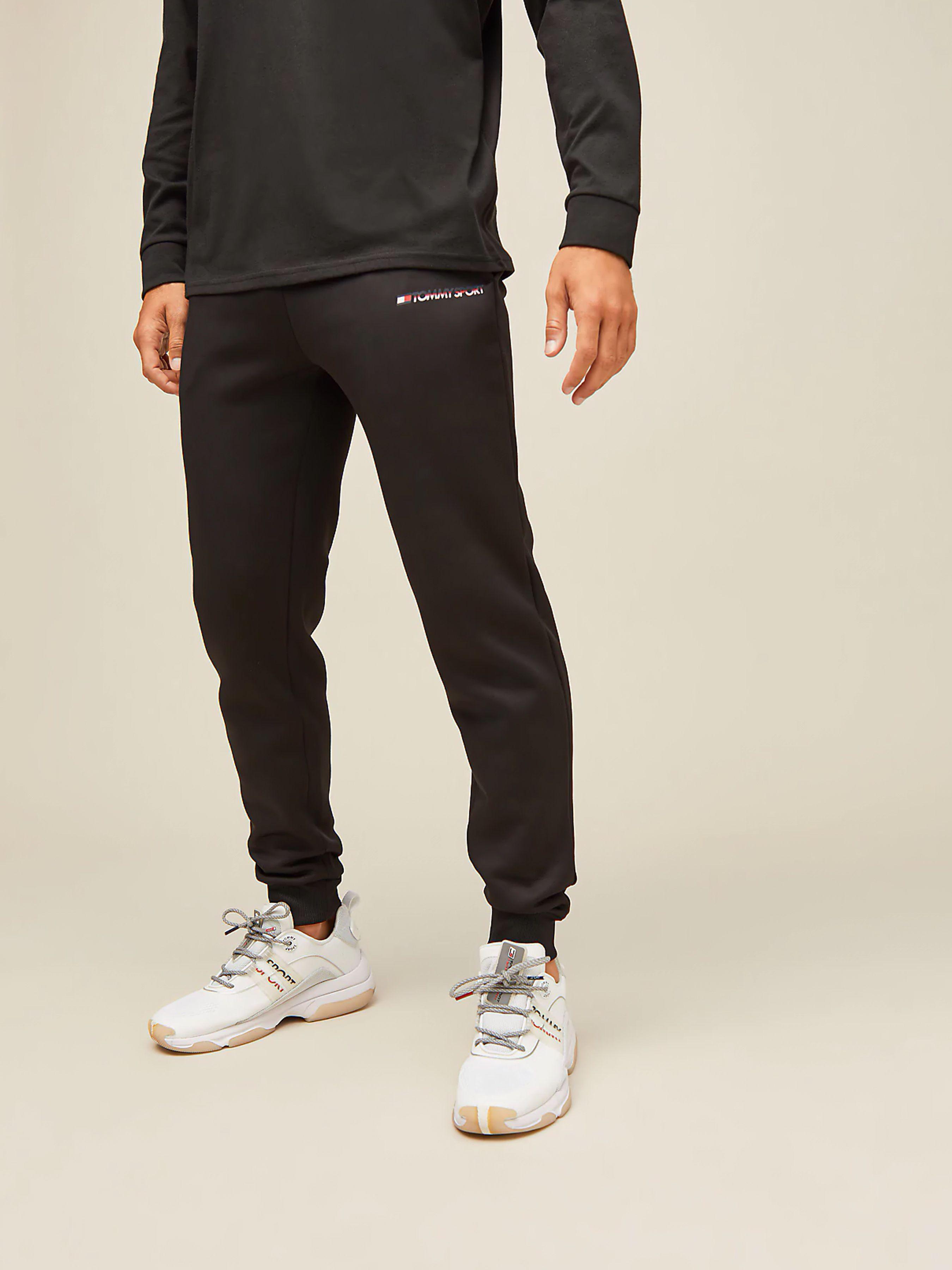 Штаны спортивные мужские Tommy Hilfiger модель S20S200184-099