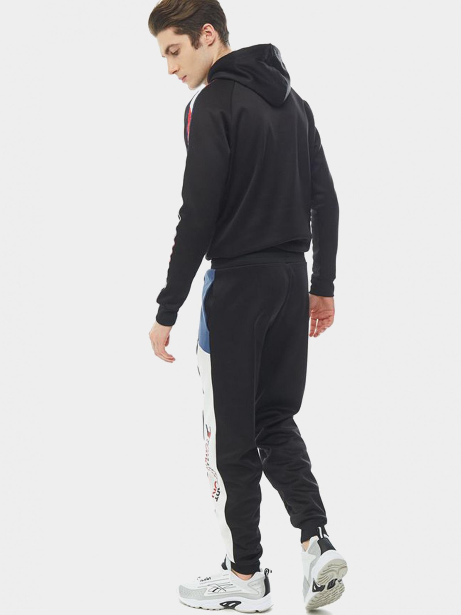 Tommy Hilfiger Штани спортивні чоловічі модель S20S200305-BEH характеристики, 2017