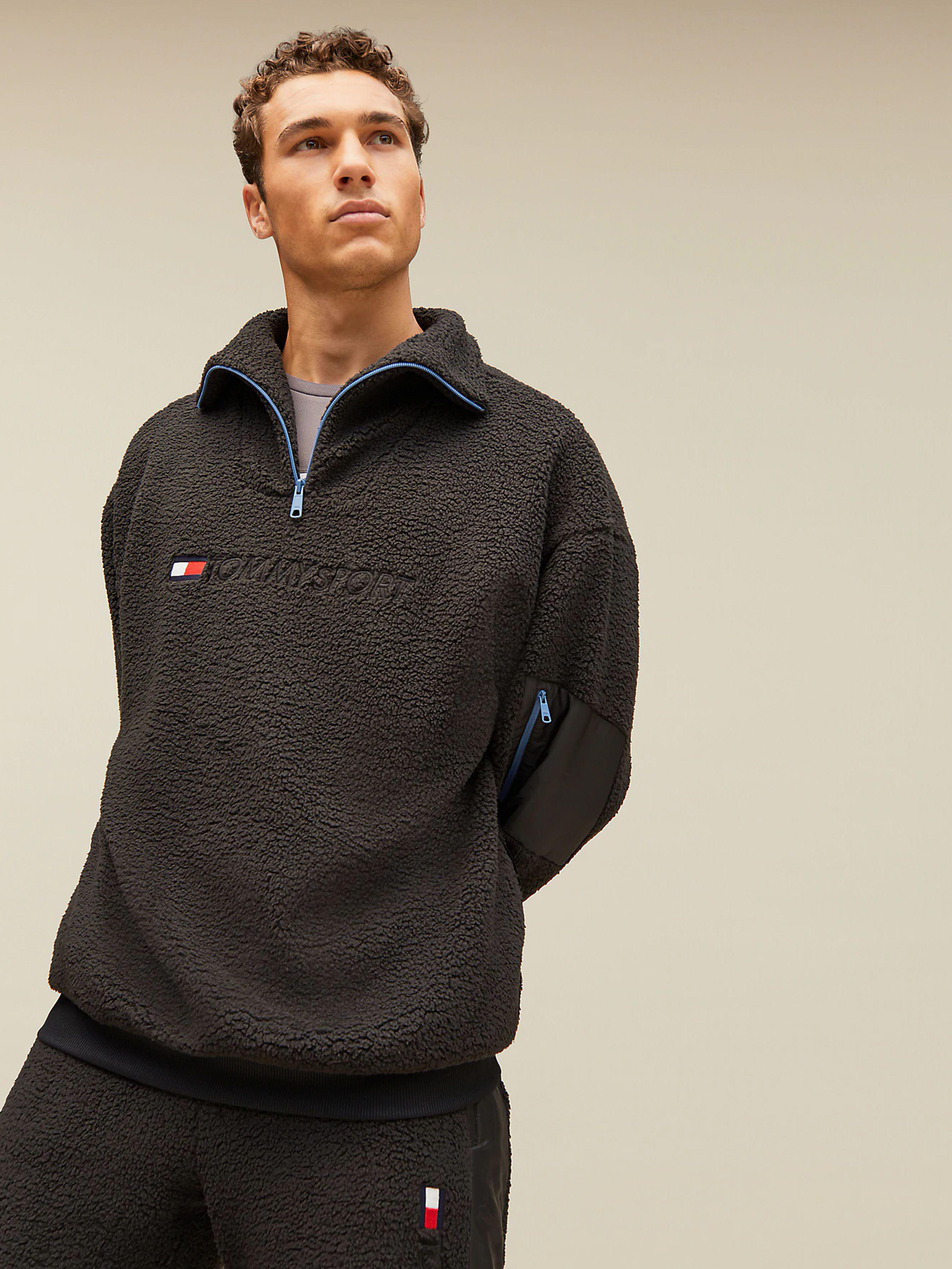 Кофты и свитера мужские Tommy Hilfiger модель S20S200312-BEH