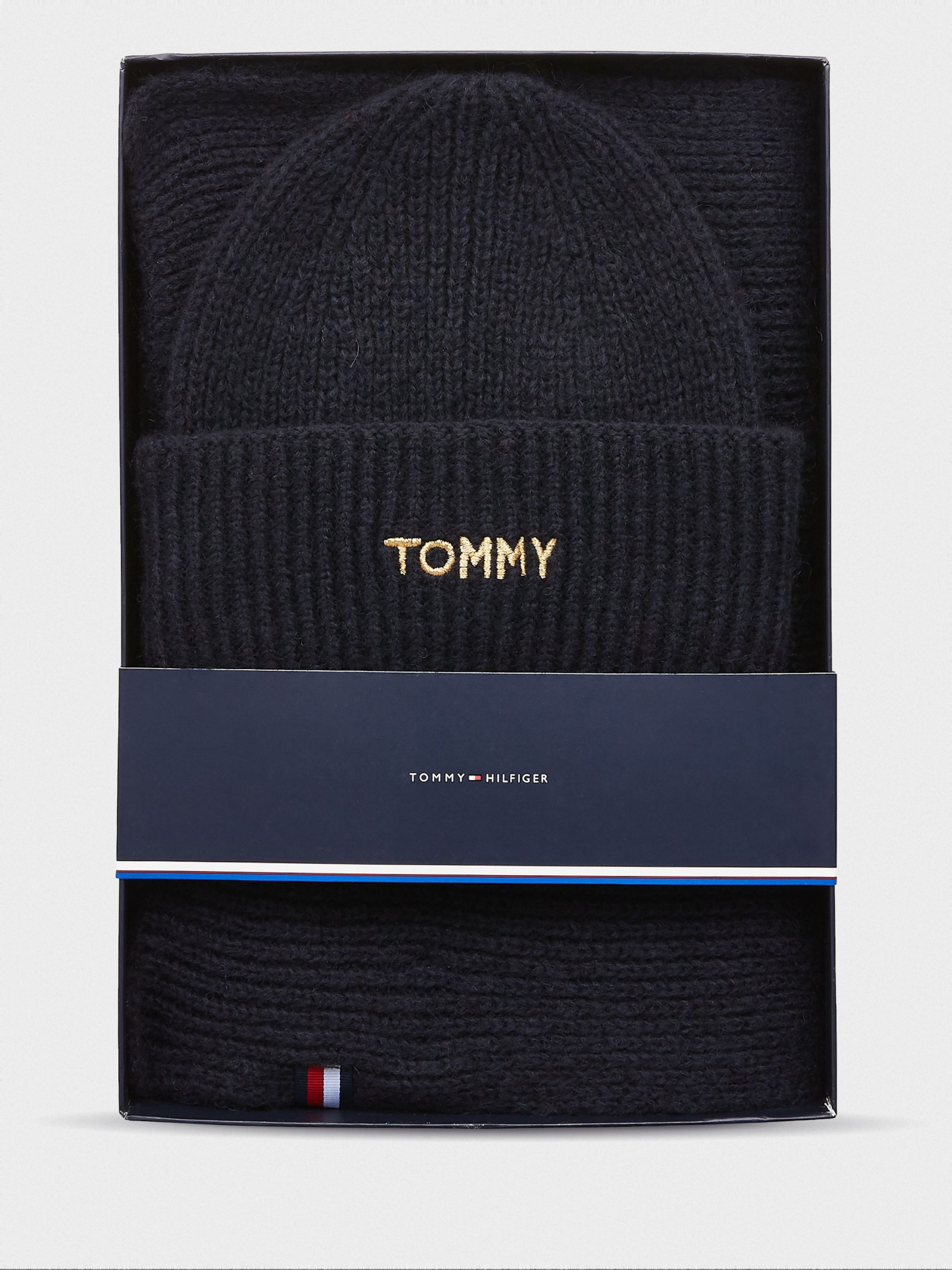 Набор аксессуаров женские Tommy Hilfiger модель TC1323 , 2017