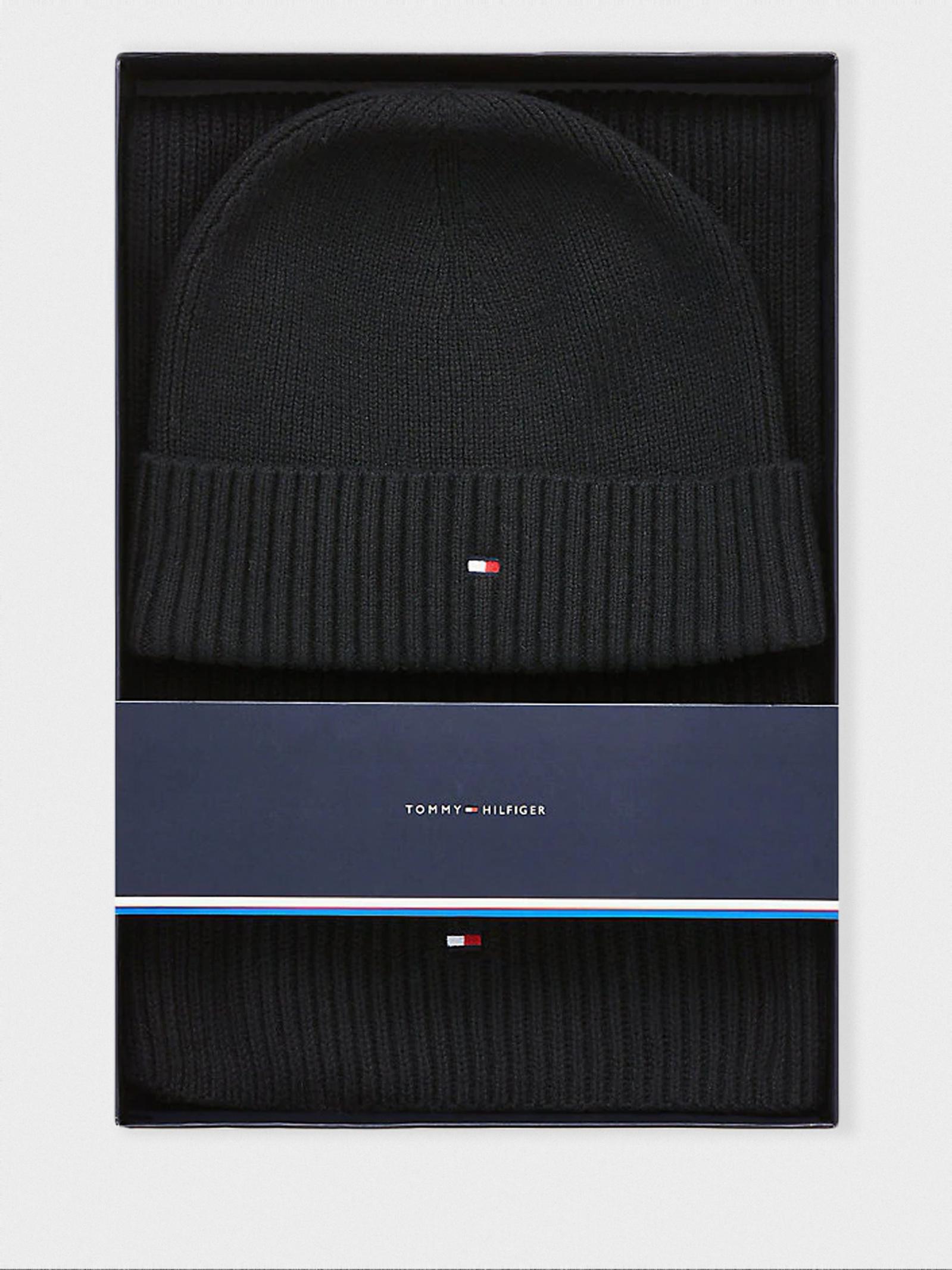Tommy Hilfiger Набір аксесуарів чоловічі модель AM0AM05186-BDS якість, 2017