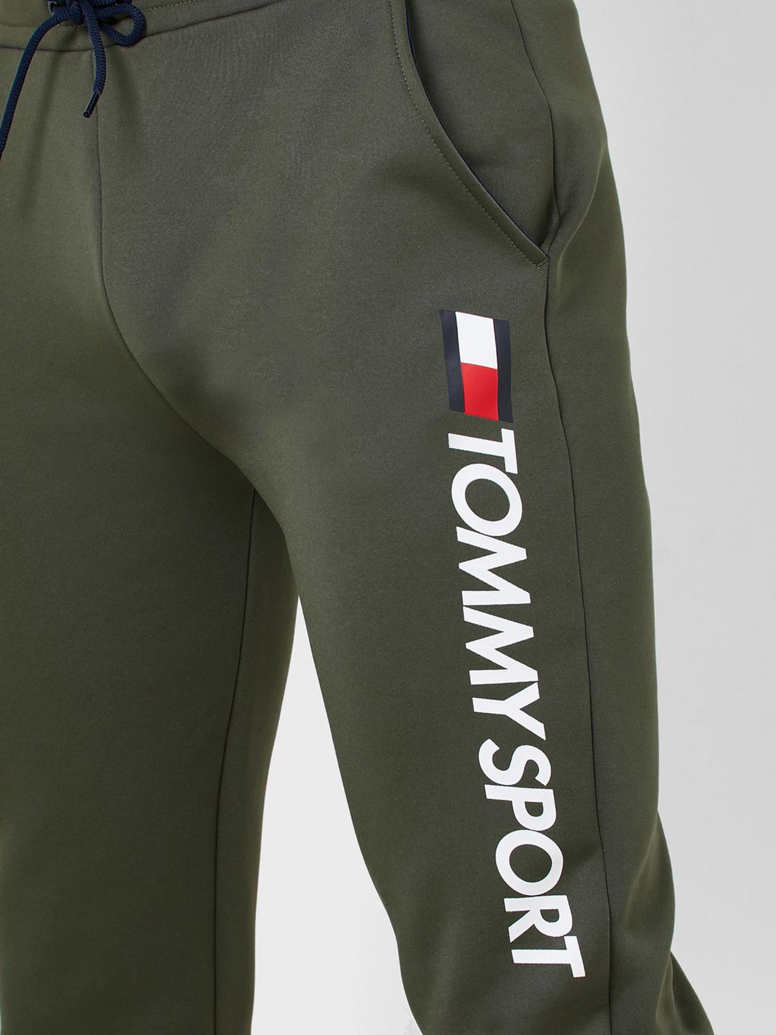 Tommy Hilfiger Штани спортивні чоловічі модель S20S200189-LBD відгуки, 2017
