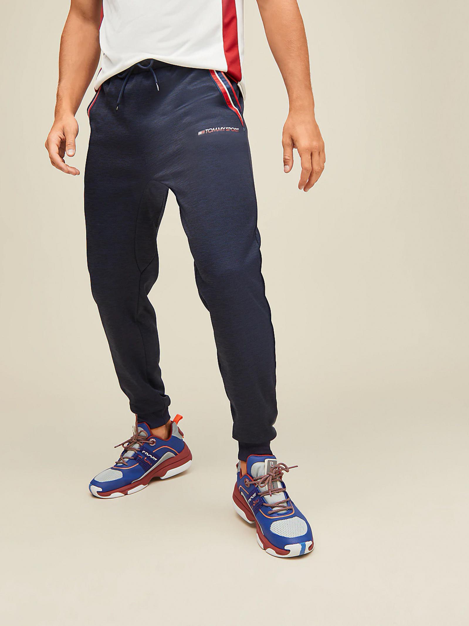 Tommy Hilfiger Штани спортивні чоловічі модель S20S200328-DU5 ціна, 2017