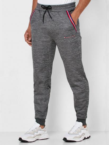 Спортивні штани Tommy Hilfiger модель S20S200328-P9V — фото - INTERTOP