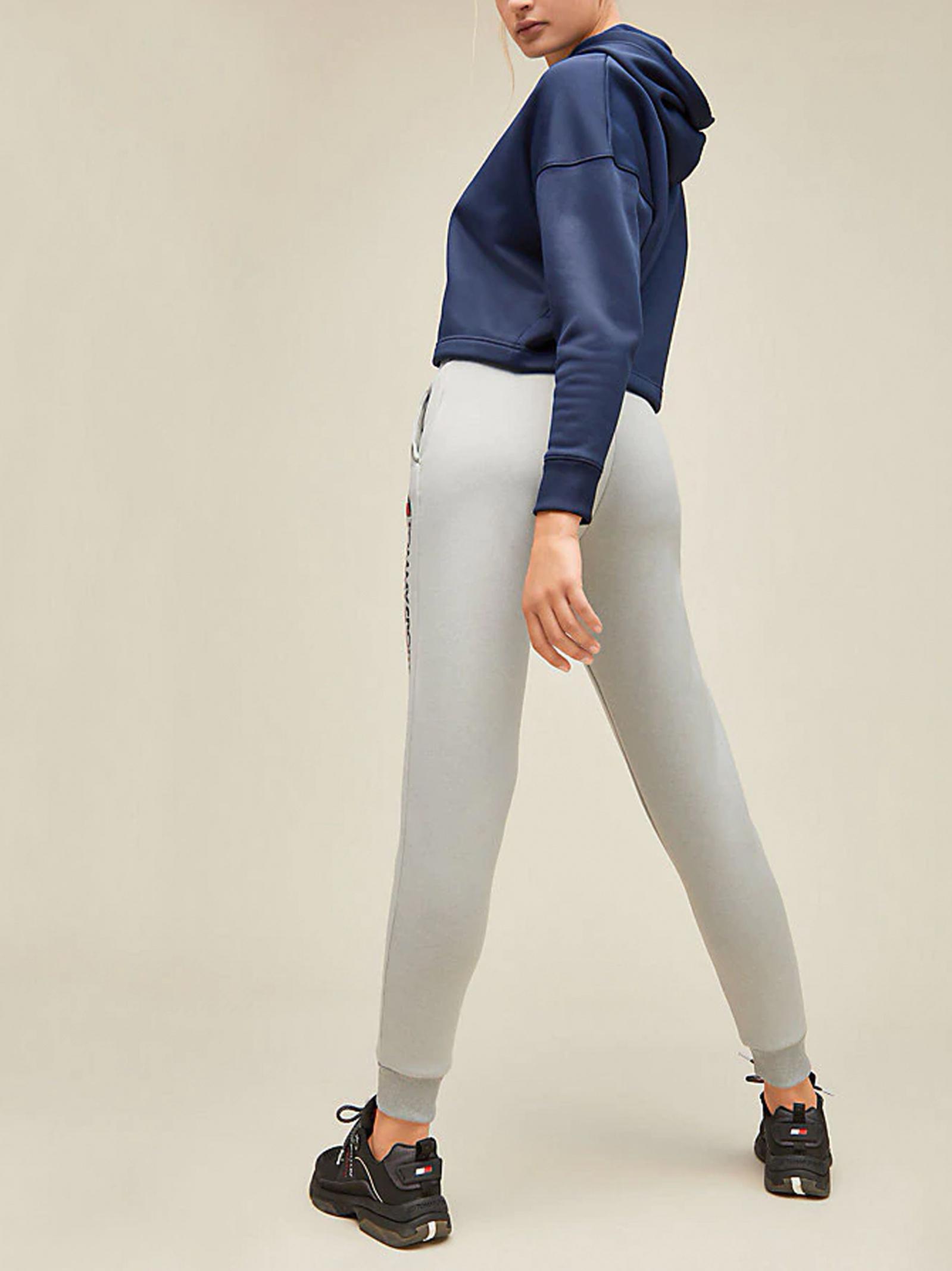 Штаны спортивные женские Tommy Hilfiger модель TC1338 , 2017