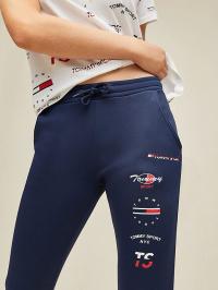 Штаны спортивные женские Tommy Hilfiger модель TC1339 приобрести, 2017