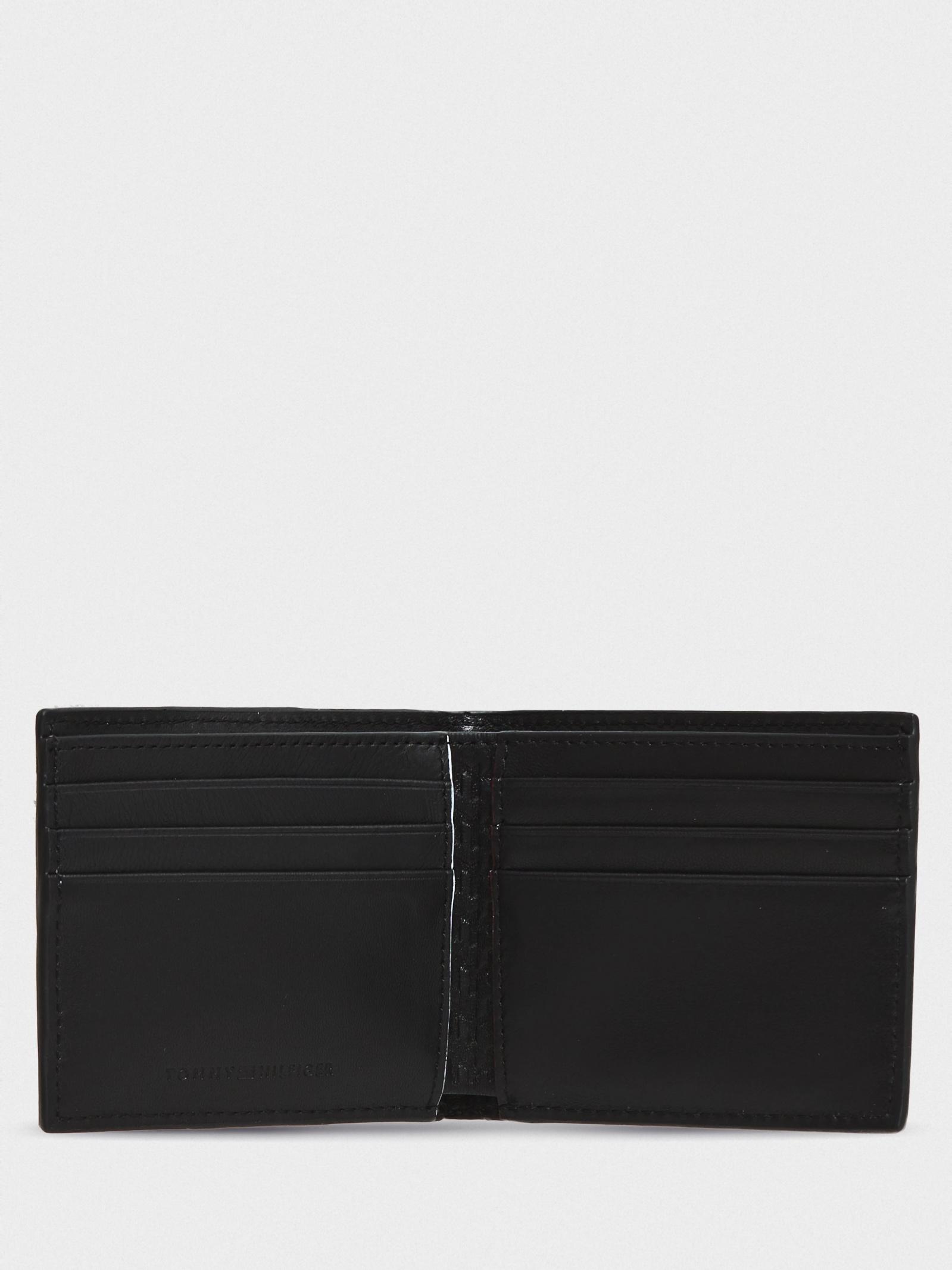 Кошельки и холдеры  Tommy Hilfiger модель AM0AM05992-BDS цена, 2017