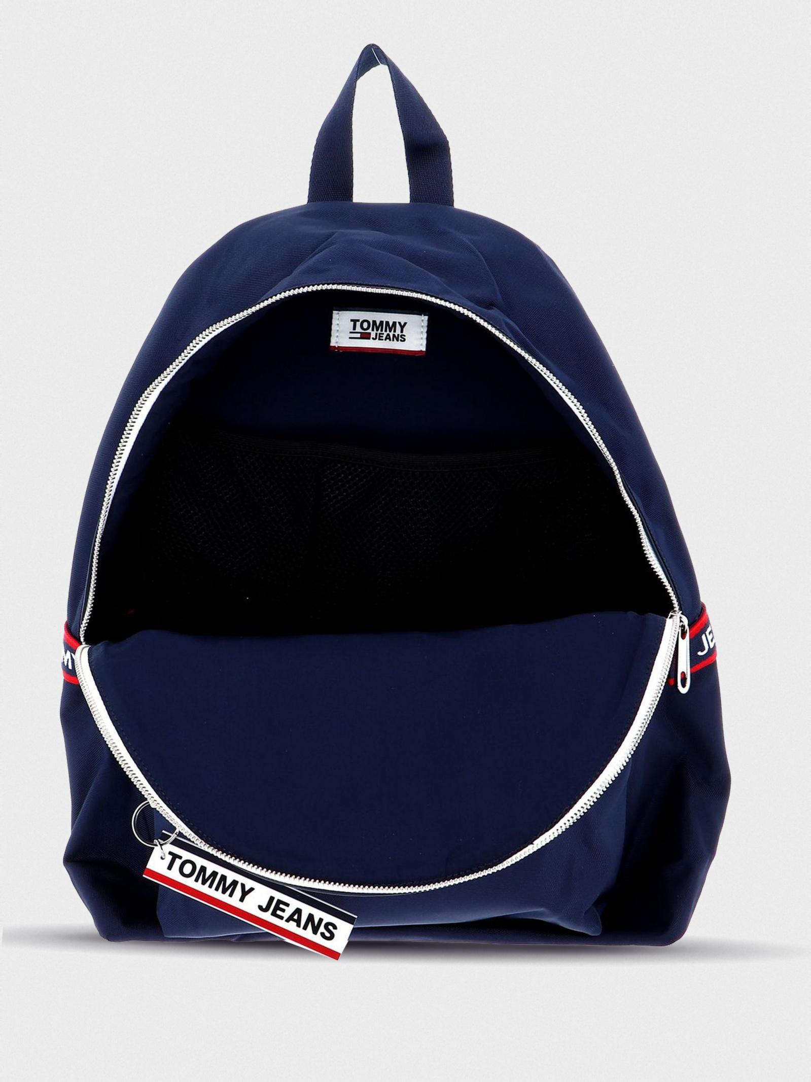Рюкзак  Tommy Hilfiger модель AM0AM05534-CBK приобрести, 2017