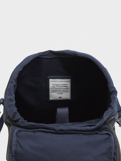 Рюкзак  Tommy Hilfiger модель AM0AM05571-0GY приобрести, 2017