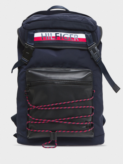 Рюкзак  Tommy Hilfiger модель AM0AM05571-0GY отзывы, 2017